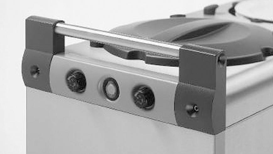 Eco-friendly plate heater photo 1