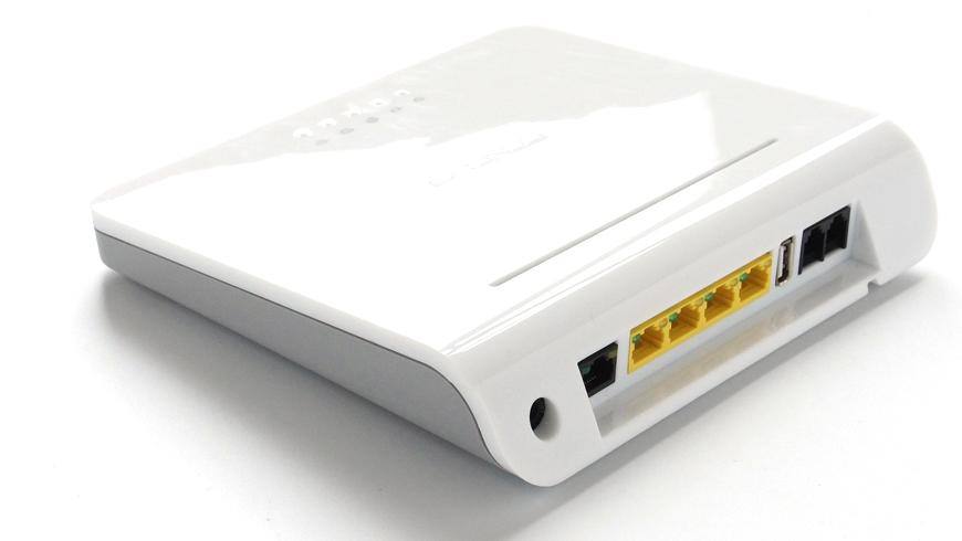 Desktop router photo 2