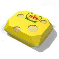 Mock-up Cheese thumbnail