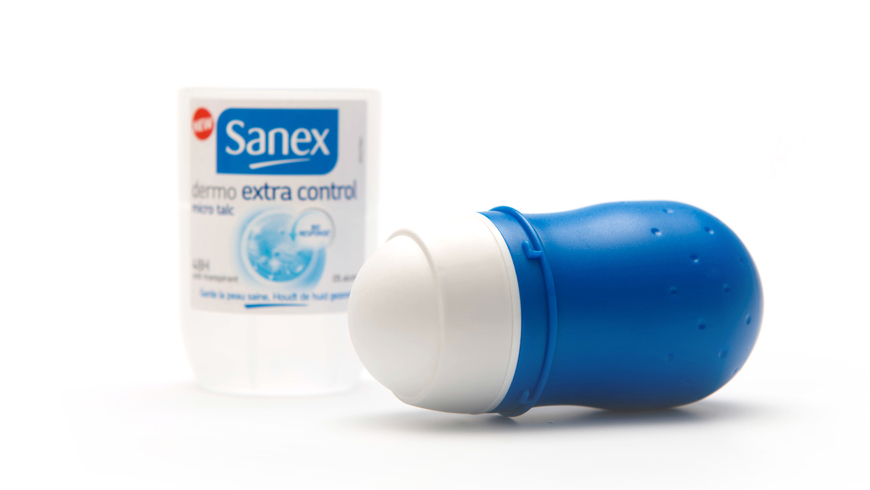 Sanex ZERO - Deodorant Roll-On photo 5