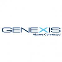 logo genesis Always Connected
