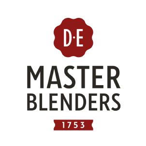 logo DE Master Blenders 1753