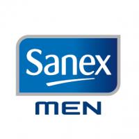 logo Sanex Men