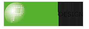 Pepper Design Logo